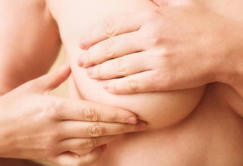Фиброаденома железы