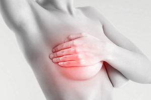 Возможные причины возникновения кисты в молочной железе