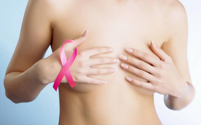 Рак железы