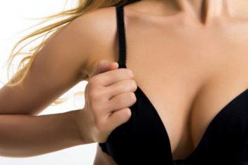 Причины и способы исправить асимметричность груди