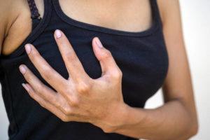 Что такое железистая гиперплазия молочной железы?