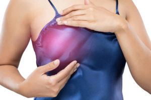 Типы инфильтративного рака молочной железы