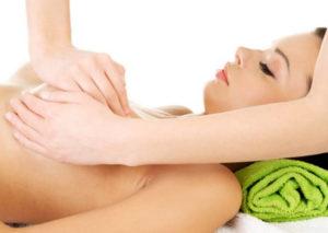 Массаж как профилактика мастопатии у женщин