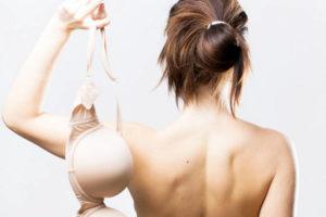 Анатомия, особенности развития, формы и размеры груди