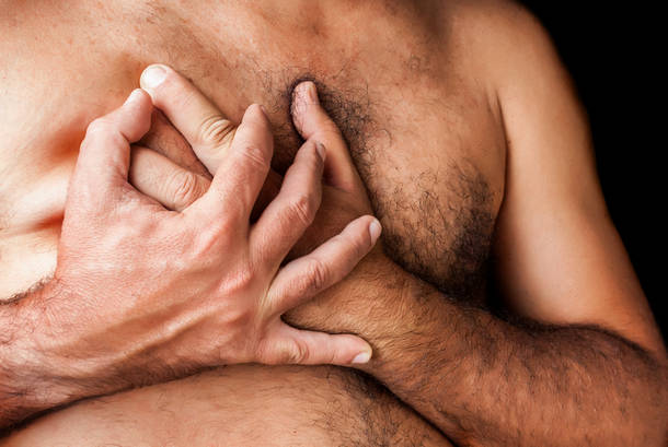 Мужской фиброаденоматоз