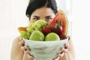 Советы о правильном питании при раке молочной железы