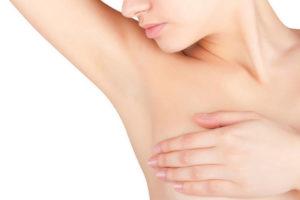 Что такое интрамаммарный лимфоузел молочной железы?