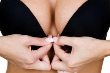 Восстановление формы груди после родов