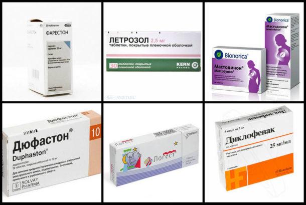 Препараты 2