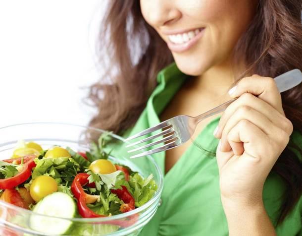 Средиземноморская диета киста