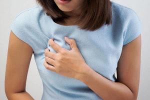 Что такое протоковая киста молочной железы?