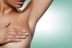 Как самостоятельно проверить грудную железу?