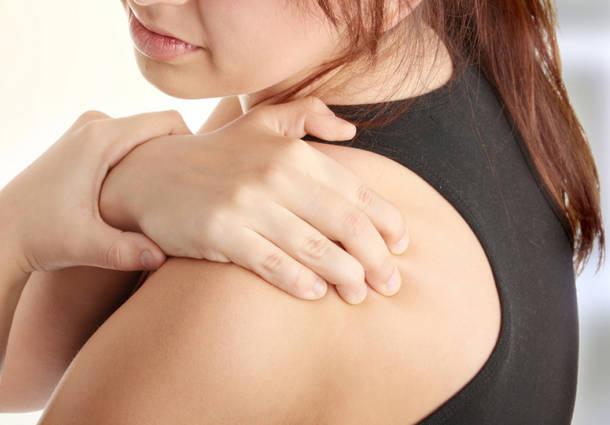 Симптомы лимфостаза