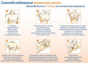 Симптомы онкологии