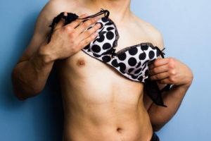 Виды гинекомастии у мужчин и варианты лечения