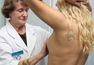 Лечение у маммолога