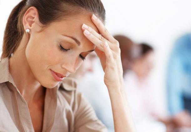 Причины фиброза