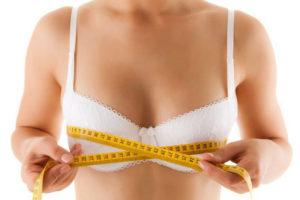 Как в домашних условиях быстро увеличить грудь?