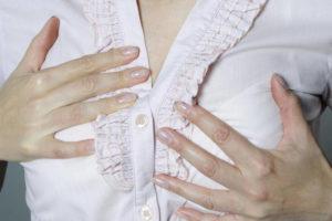 Почему болит и чем опасна фиброаденома грудной железы?