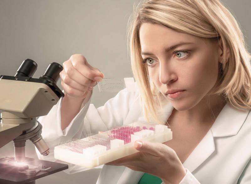 Биопсия молочной железы когда делать на какой день — Сам себе Доктор