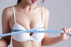Как определить размер бюста и модели корректирующего белья