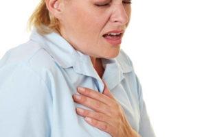 Симптомы мастопатии при климаксе или почему болит грудь?