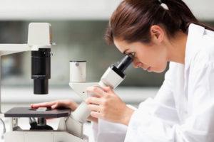 Цитология и ее результат при диагностике заболеваний молочных желез