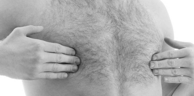 Для чего мужчинам нужны молочные железы в общем и соски в частности?