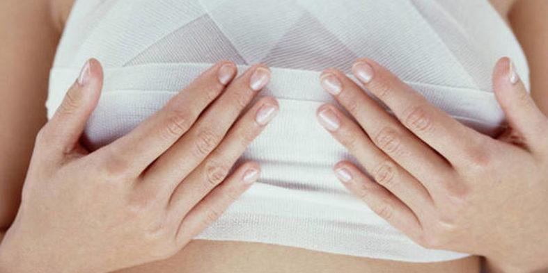 Советы по реабилитации в послеоперационный период после маммопластики