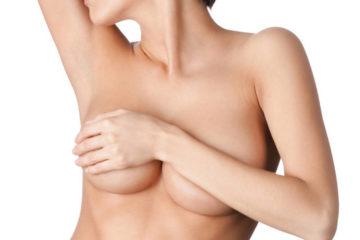Почему возникает и как проявляется дополнительная долька молочной железы под мышкой