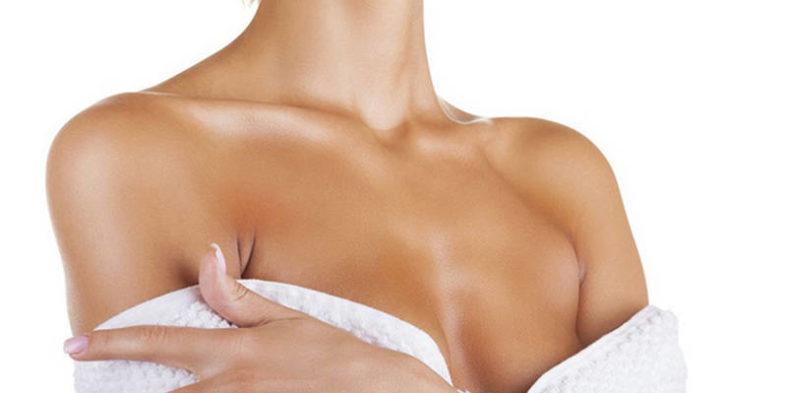 Какое диагностирование и лечение при отсутствии сосков на грудной железе?