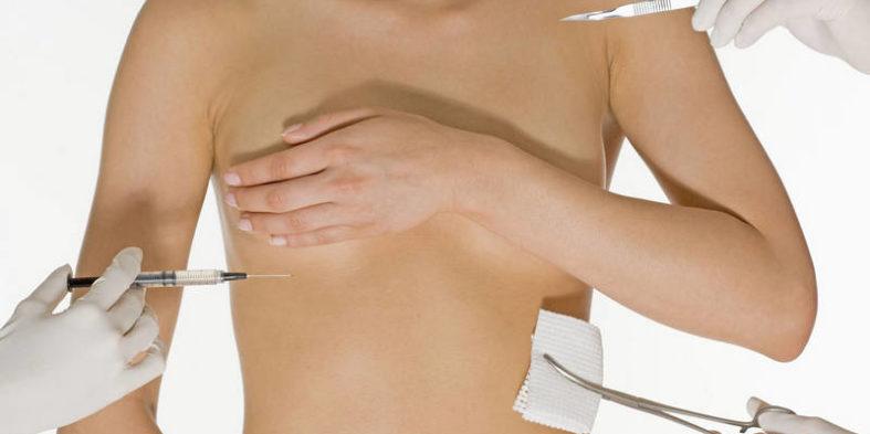 Психологический аспект у женщин для проведения маммопластики