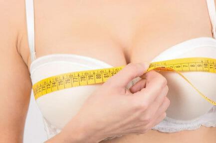 Об увеличении груди собственной жировой тканью — липофилинге
