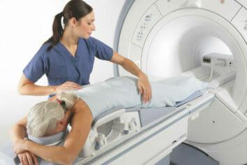 Отличия МРТ молочных желез с контрастом от безконтрастной методики