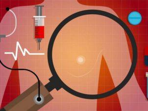 Сифилис груди: нестандартный сценарий страшной болезни