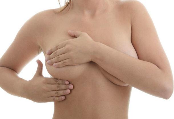 Причины шишек в молочной железе у женщин